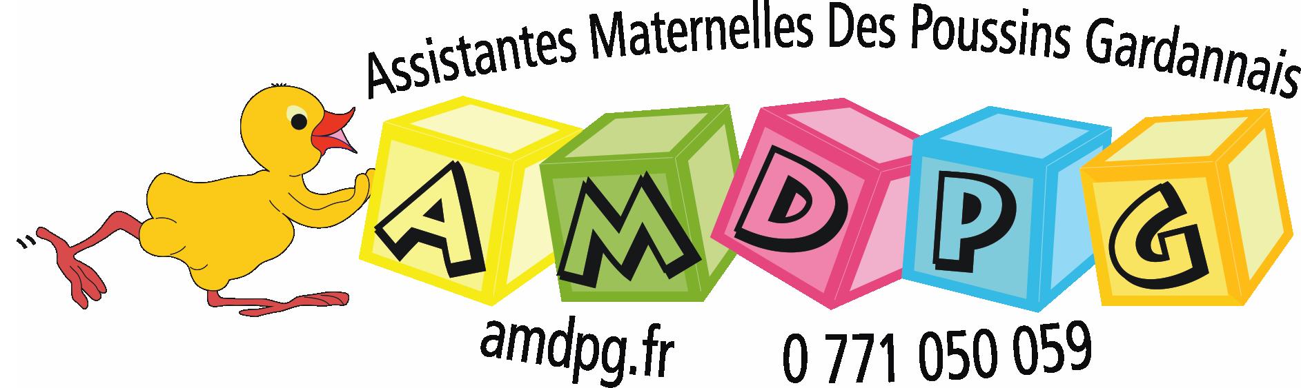 AMDPG